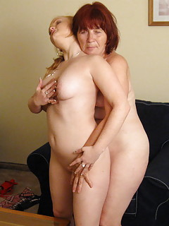 Old And Young Lesbians Porn